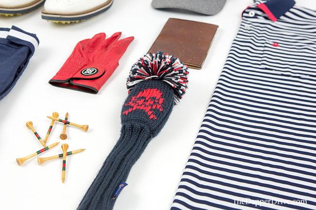 stitch bondsman headcover