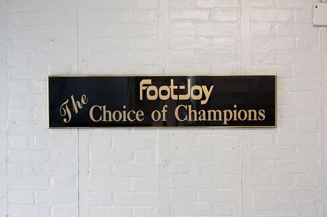 FootJoy Classics